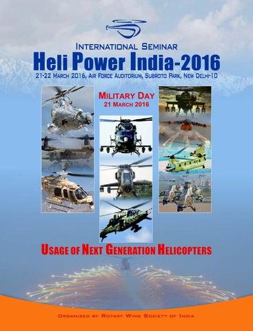 Hpi 2016militarybrochure by RWSI - issuu