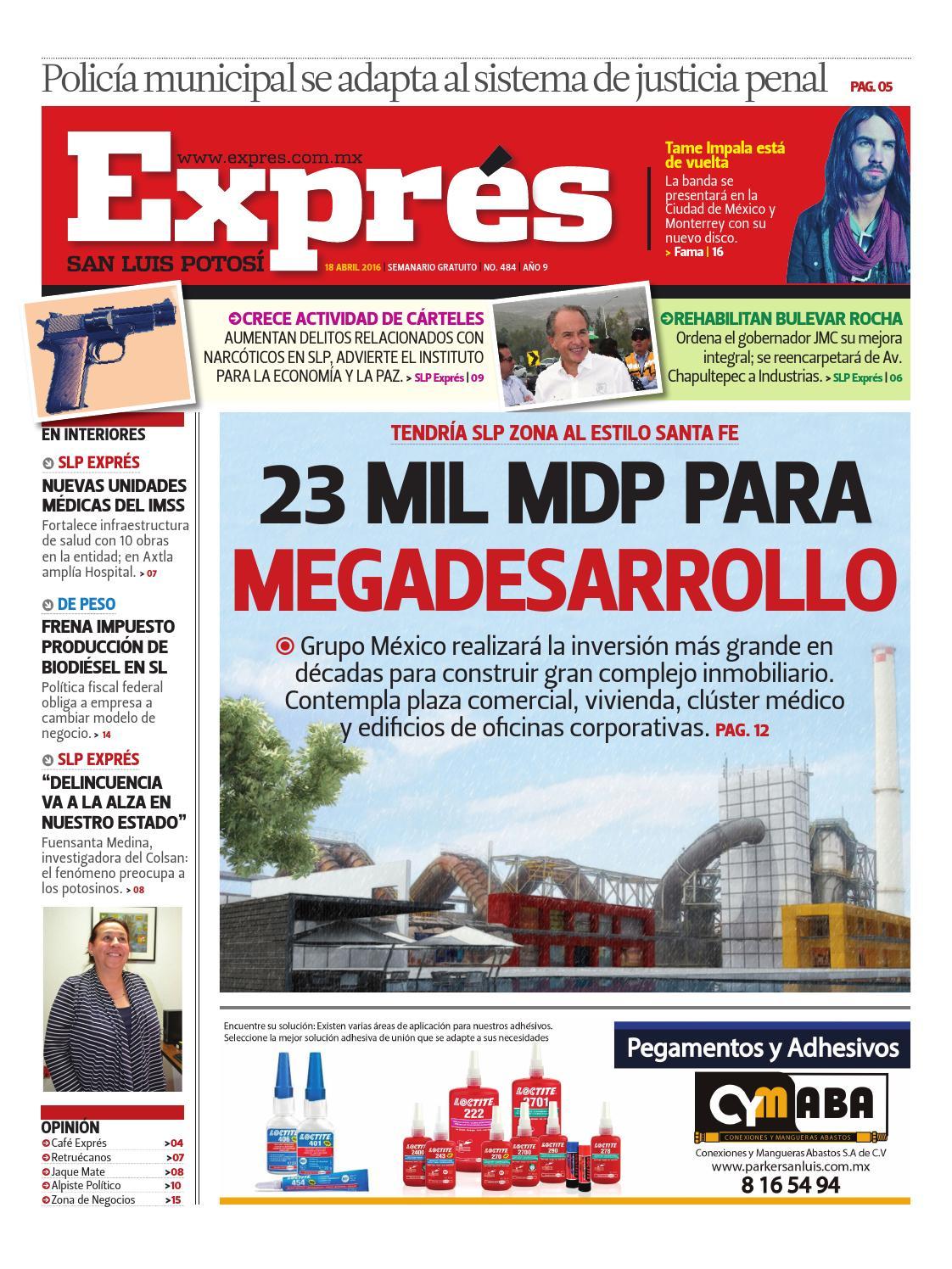 Exprés #484 by El Expres - issuu