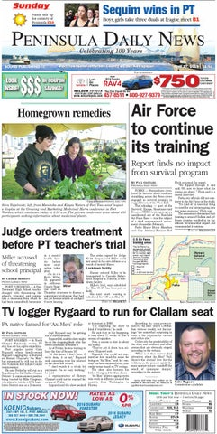 PDNN20160417J by Peninsula Daily News & Sequim Gazette - issuu