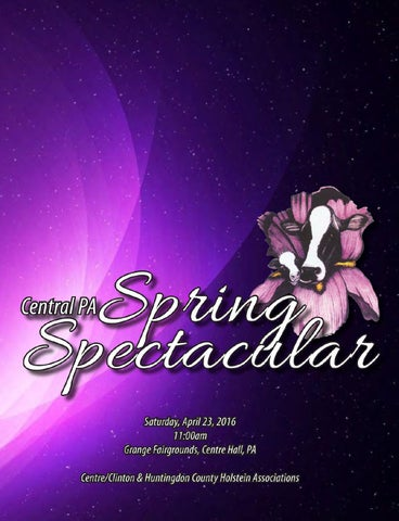 Central PA Spring Spectacular 2016 by De-Lite Graphics - issuu 8996610db02