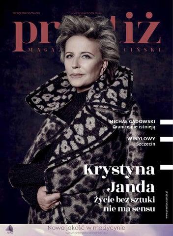 4a6353c5 Prestiż magazyn szczeciński extra by PRESTIŻ SZCZECIŃSKI - issuu