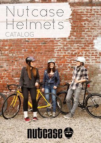 Nutcase helmets catalog 2016 by Nice-Trading Oy - issuu daa4a2c61