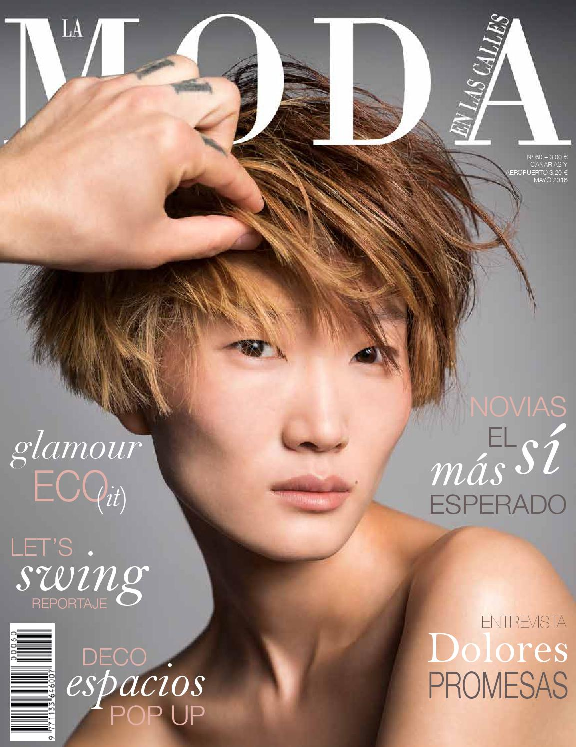 LA MODA EN LAS CALLES 60 by EDIMODA - issuu 113adf58989