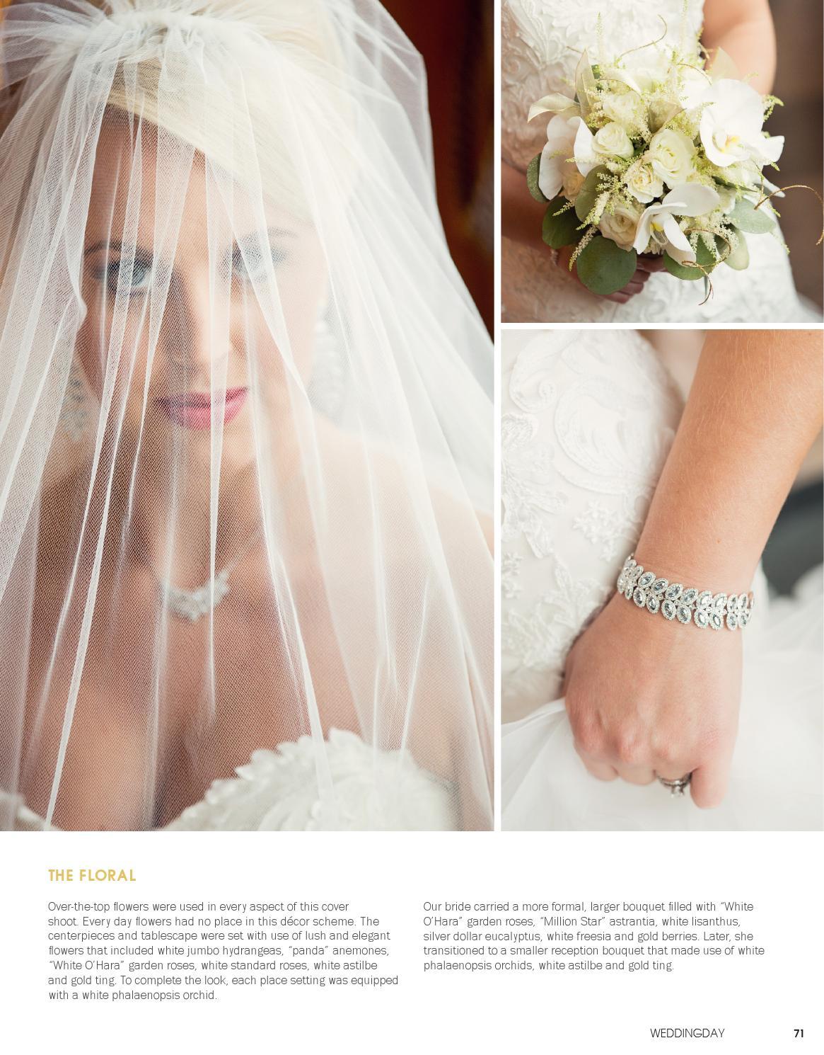 WeddingDay Magazine - Northern Indiana Issue 1 2016 by Life