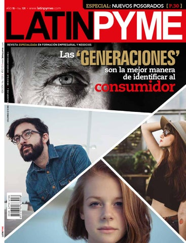 Edición Latinpyme No. 131