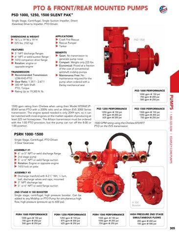 Darley Equipment Catalog 268 by W  S  Darley & Company - issuu
