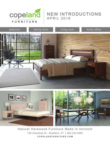 Copeland Furniture   New Introductions By Laura Johnson   Issuu