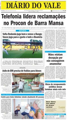 dead6a5582 7965 diario domingo 20 03 2016 by Diário do Vale - issuu