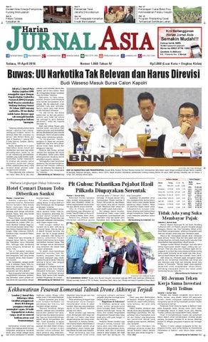 Harian Jurnal Asia Edisi Selasa 46860276e0