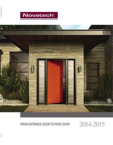 Doorsmith welcome home exterior door brochure by cansave barrie novatech door catalog planetlyrics Gallery