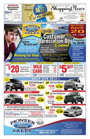3e9f0f5ceb GIL Shopping News 4-19 by Woodward Community Media - issuu