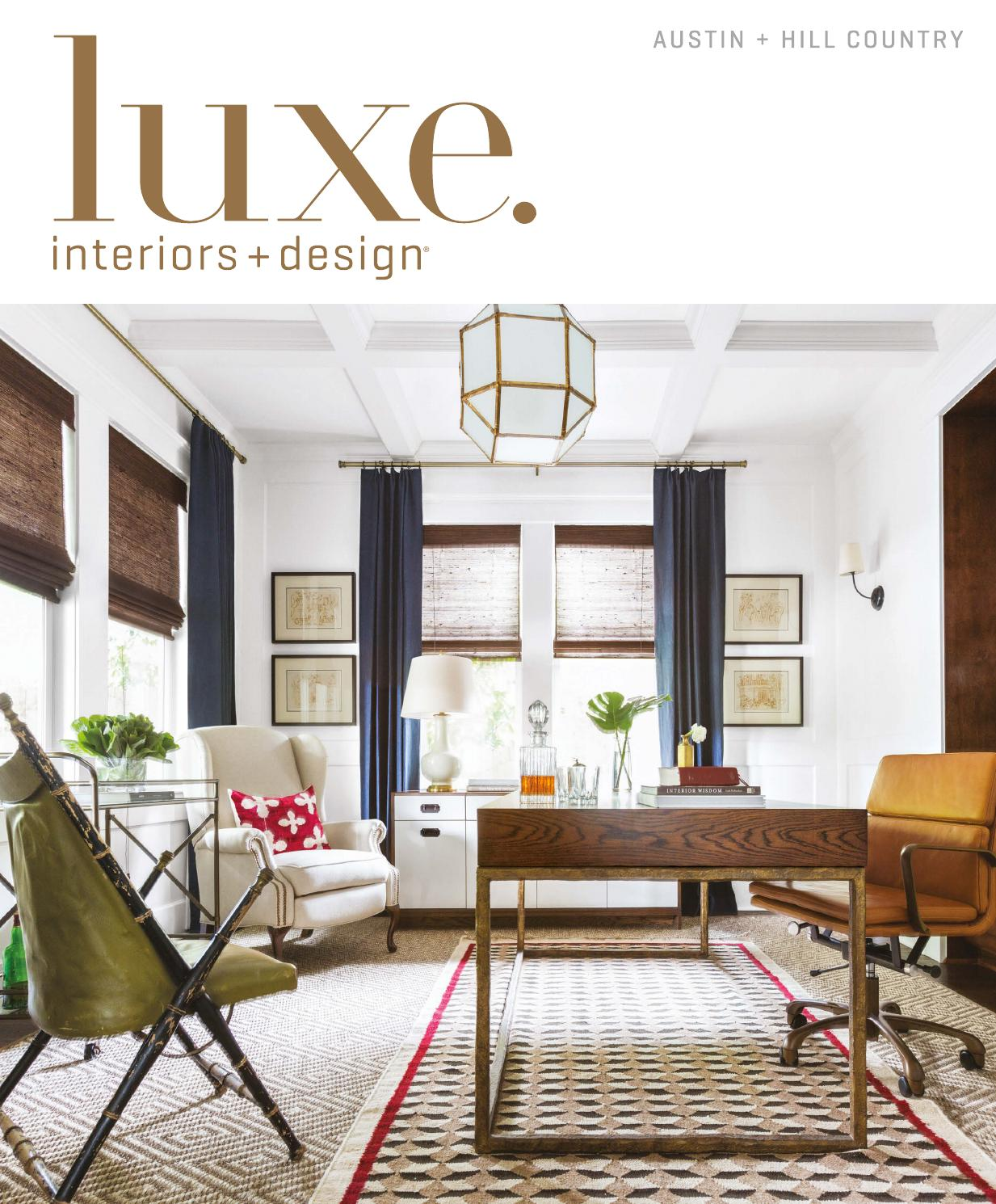 86 Interior Design Assistant Austin Dawn Hearn Has Been Designing Clients Homes Since