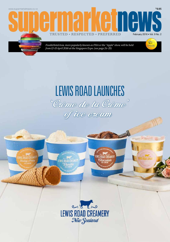 Supermarketnews February 2016 By Review Publishing Ltd Issuu Dispenser Pureit Classic 9 Liter Cd