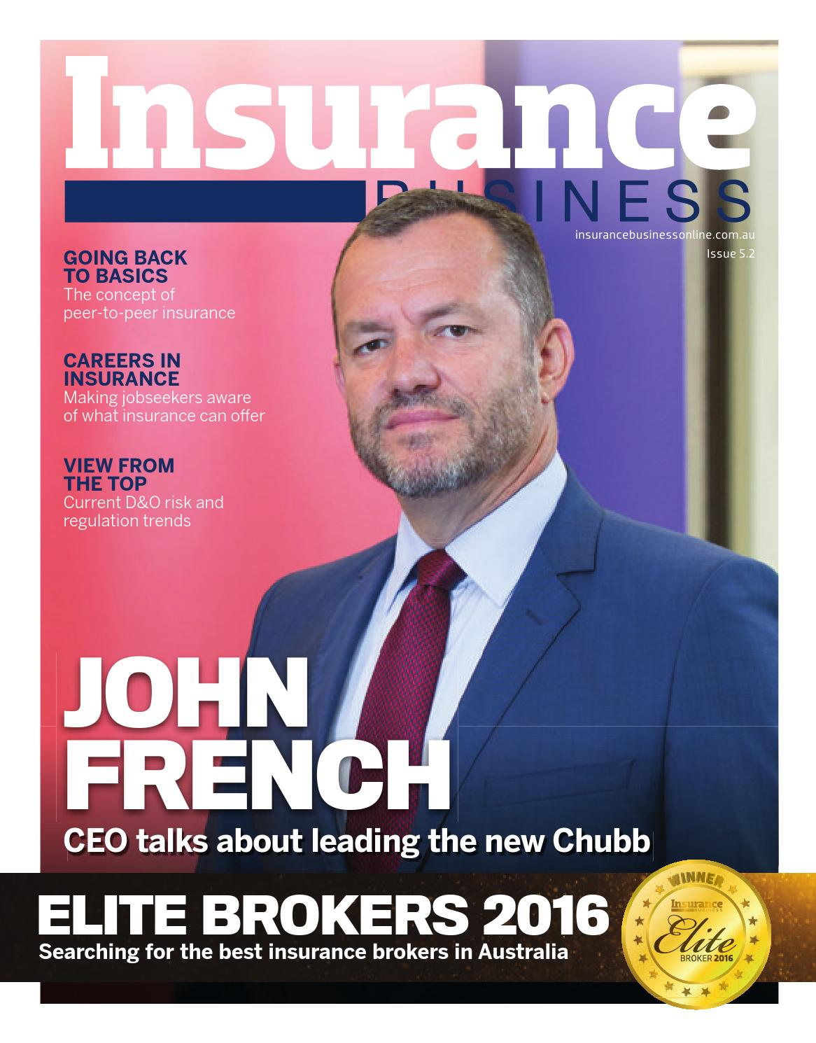 Insurance Business 5.02 by Key Media - issuu