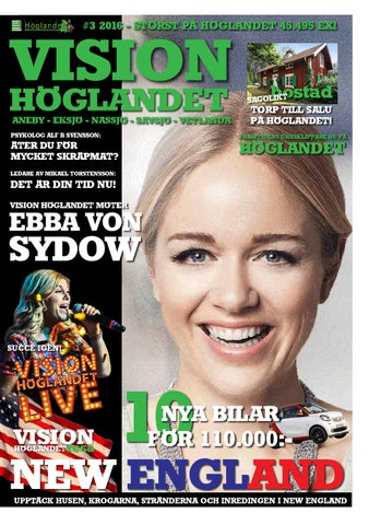 d8c8fbe00997 Vision Höglandet #3 2016 by Copyvision - issuu