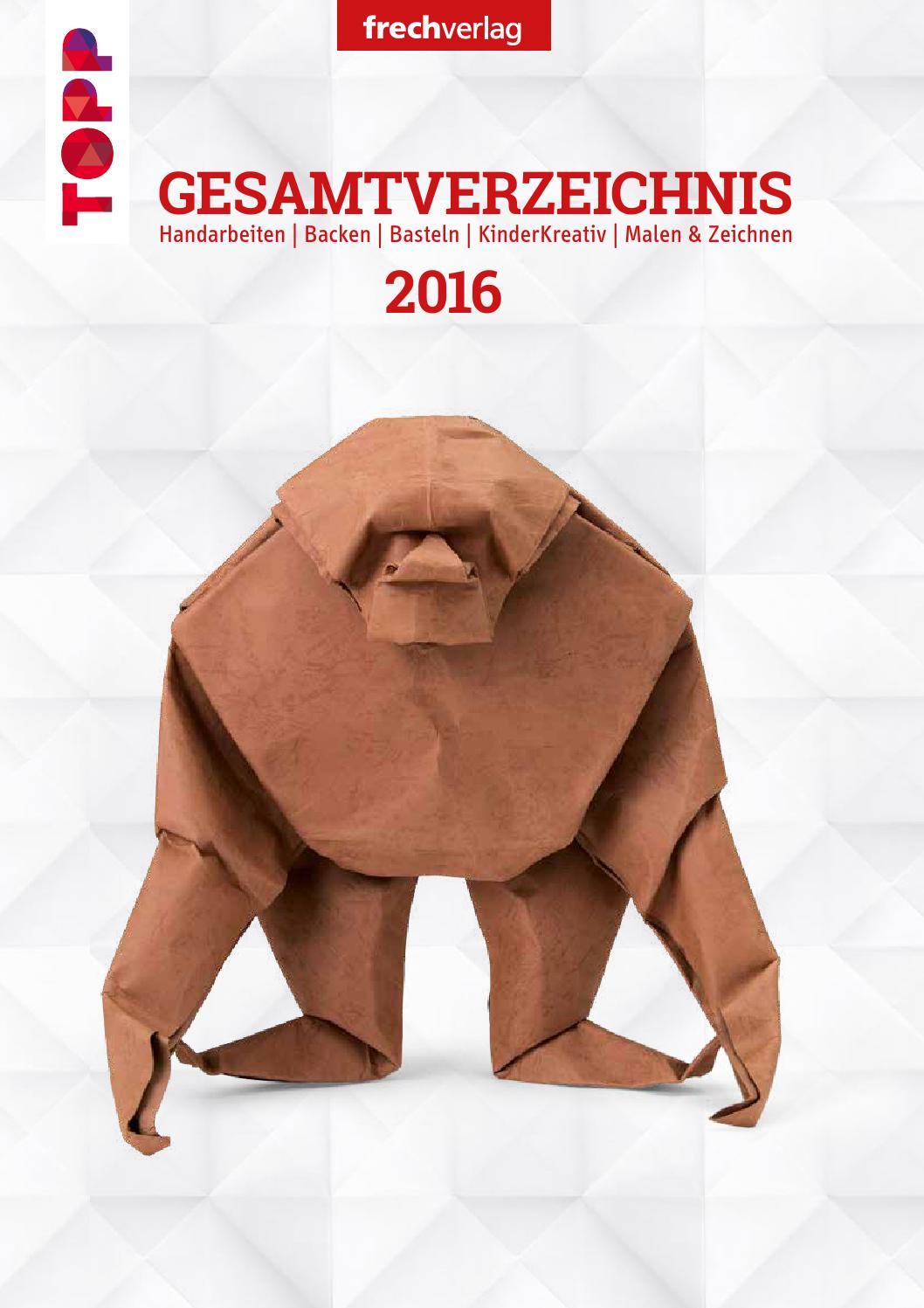 Gesamtverzeichnis 2/2016 by TOPP, TOPP Lab & Busse-Seewald vom ...