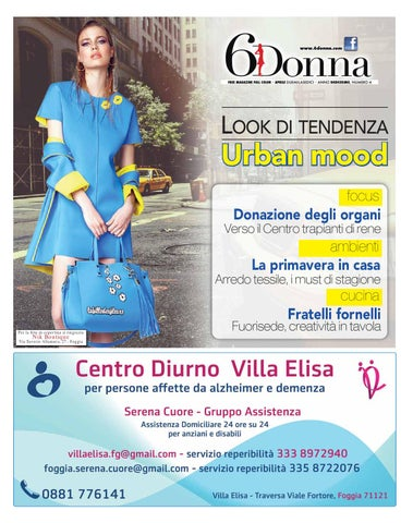 3c1b0c5c44 6Donna #4 116 by Marco Cotrufo - issuu