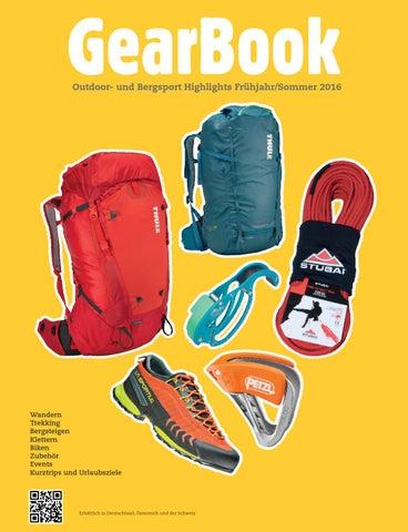 Sport Zubehör Herzhaft Anaconda Climber Pack Xl *t GroßEs Sortiment