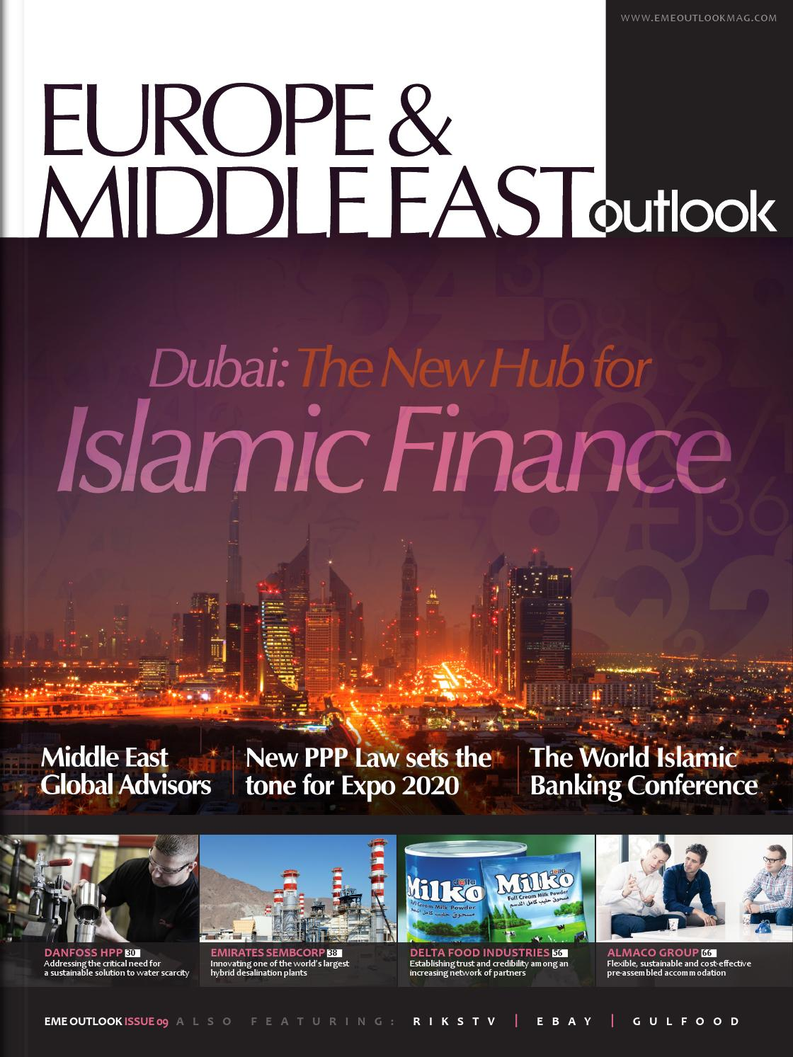 EME Outlook - Issue 9 by Outlook Publishing - issuu