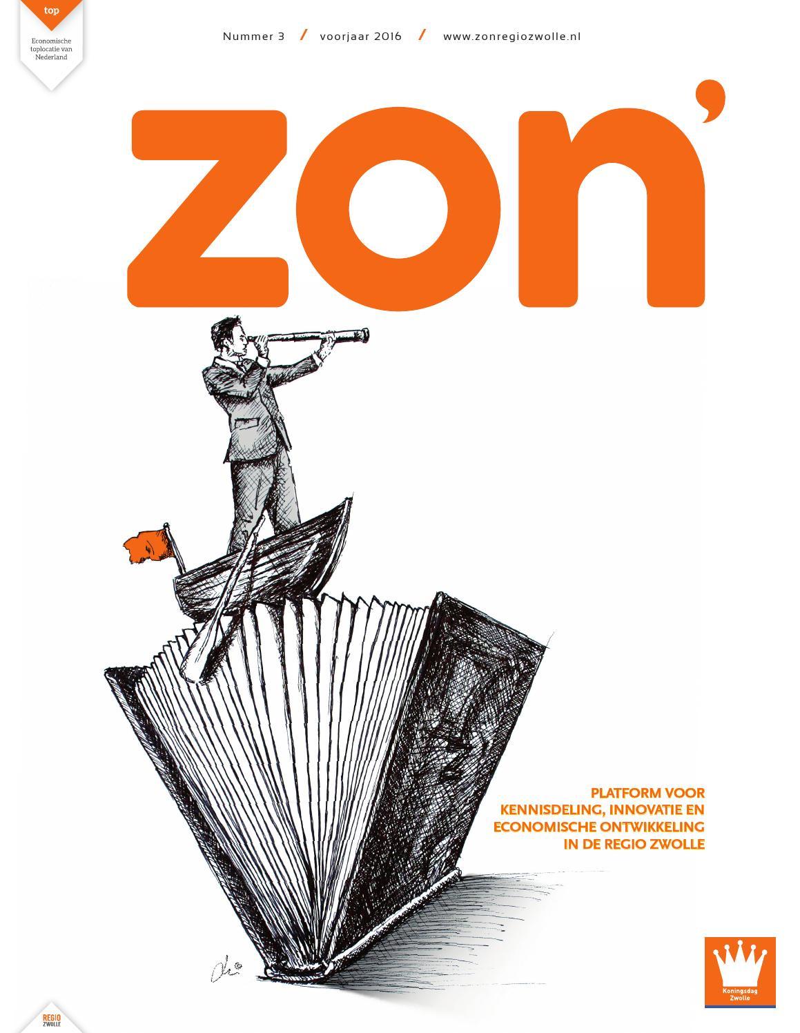 263d724e5d4 ZON' regio zwolle voorjaar 2016 by Advice reclame-adviesbureau - issuu
