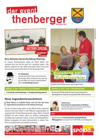 Neue leute kennenlernen in lilienfeld: Flirt in kirchberg-thening