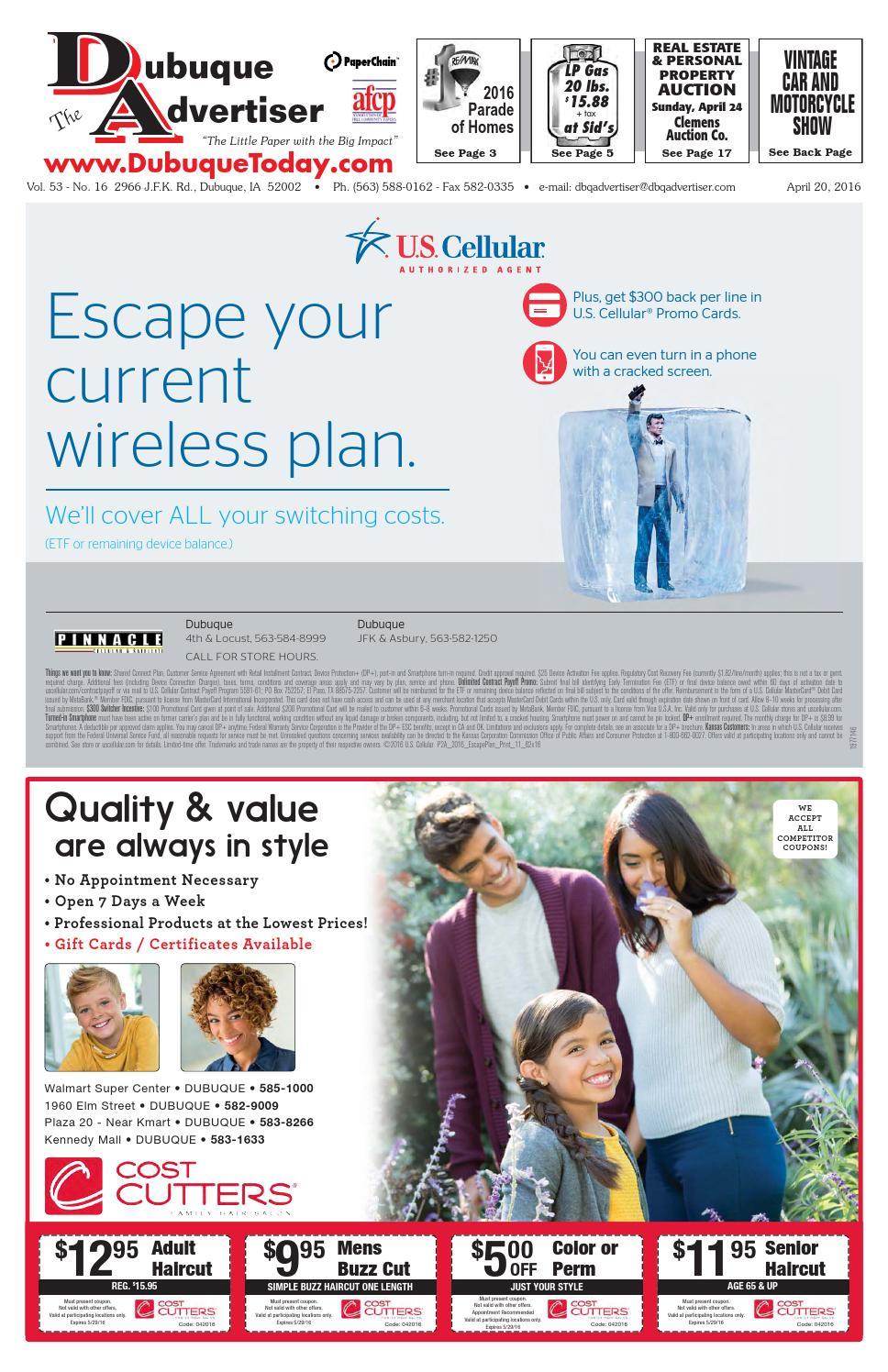 70202656236d08 The Dubuque Advertiser April 20