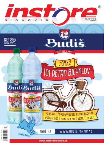 caa8d05f8121 In store slovakia jun 2015 by IN STORE Slovakia - issuu