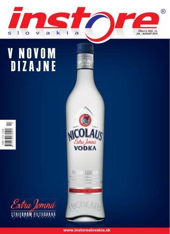 bb75e66881ab In store slovakia jul august 2015 by IN STORE Slovakia - issuu