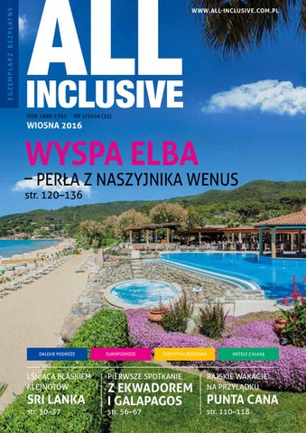 c4c9383037500 ALL Inclusive - WIOSNA 2019 by Viola Szabo - issuu