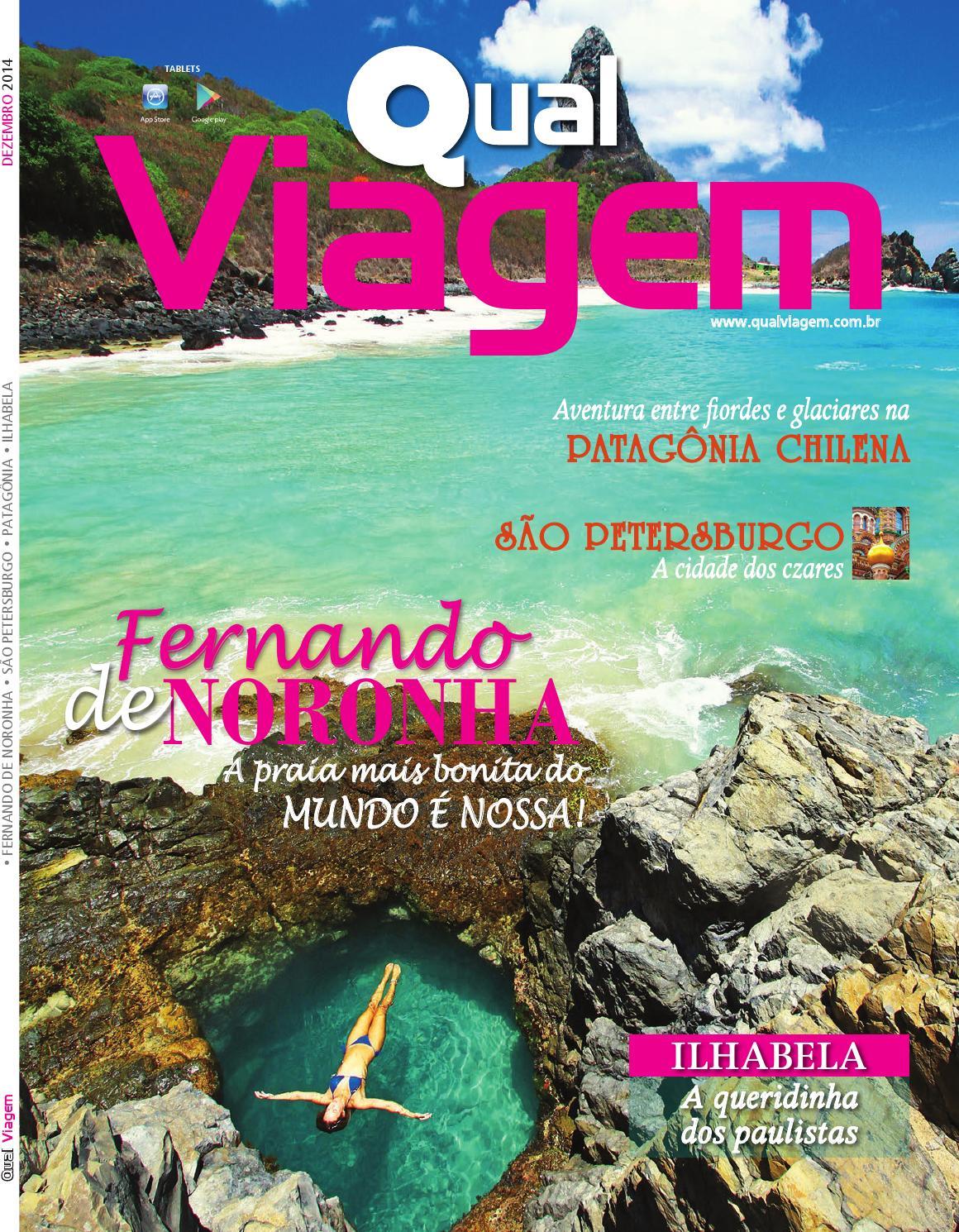 88bd22e436d Revista Qual Viagem Edição 13 - Dezembro   2014 by Editora Qual - issuu