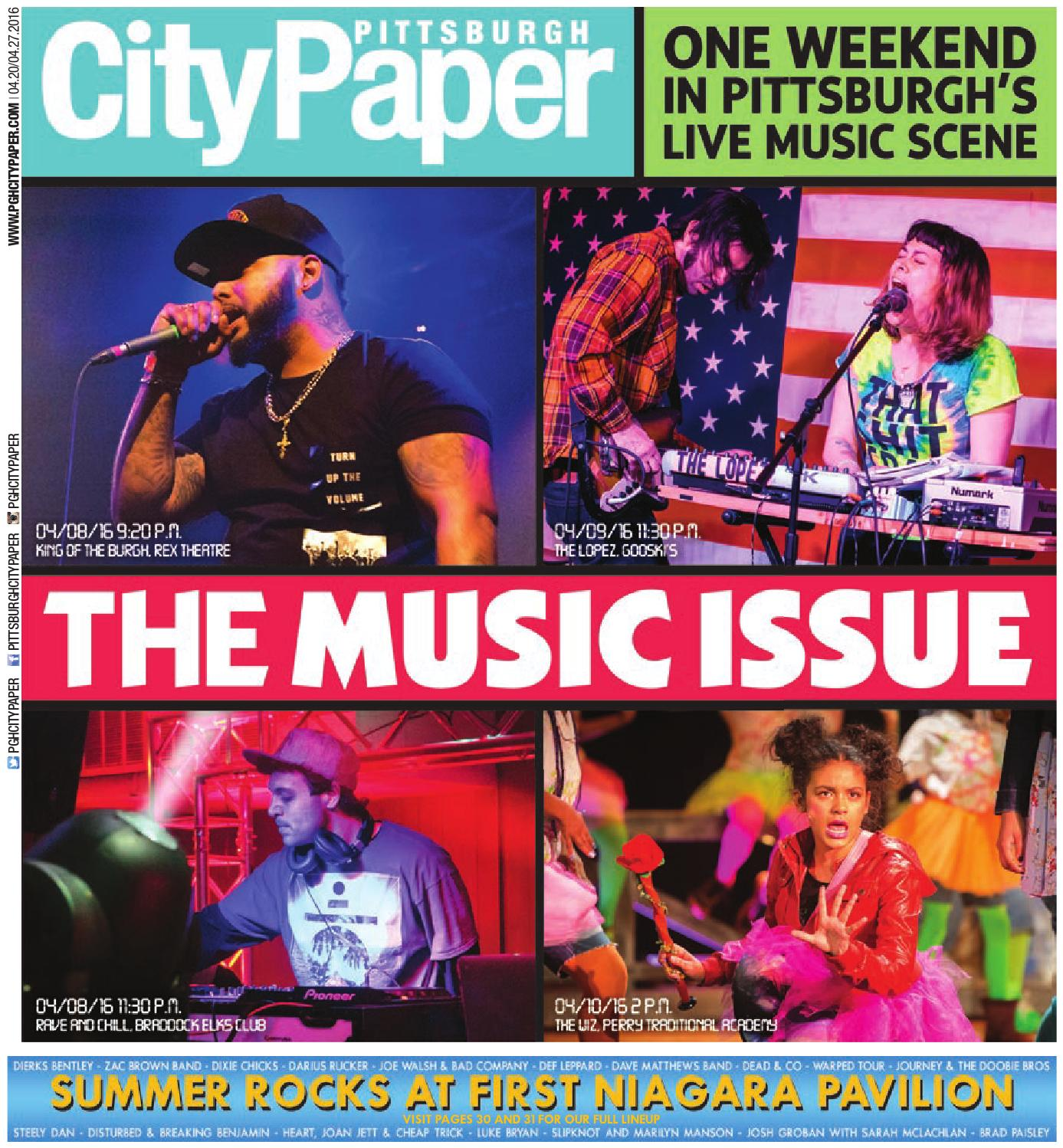 April 20 2016 Pittsburgh City Paper by Pittsburgh City Paper issuu