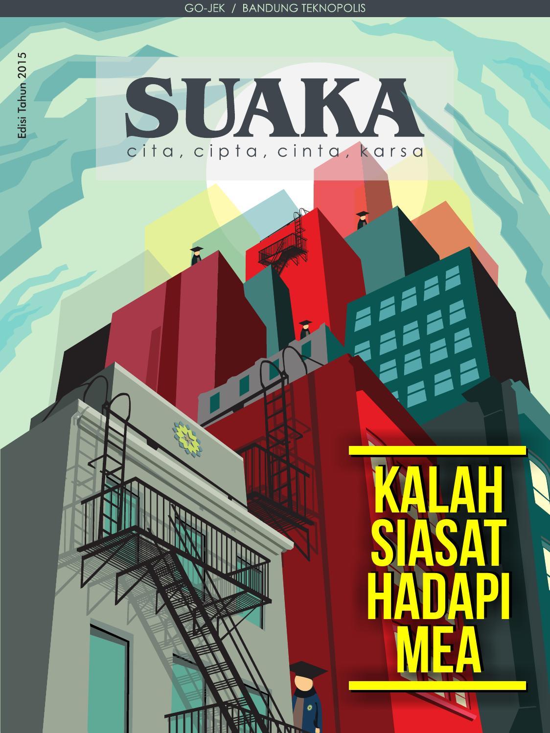 Majalah Suaka 2015 By LPM SUAKA Issuu