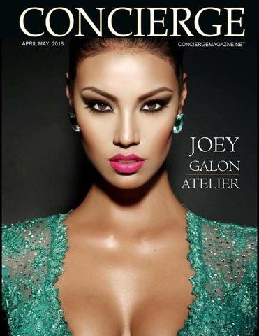 ccb092af8 Concierge Arabic Magazine, Summer 2011 by npimedia fz llc - issuu