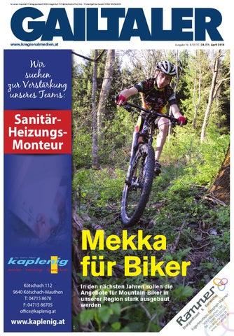 Singles ab 50 ktschach-mauthen Fick treffen in Bad Vslau