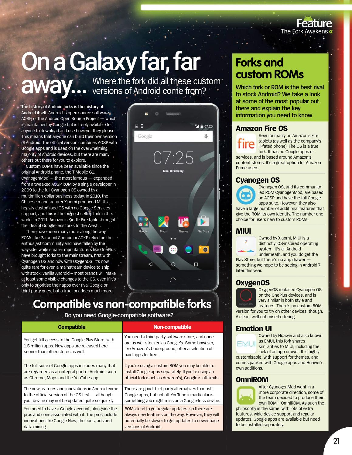 Android magazine issue 63 2016 by rickpham - issuu