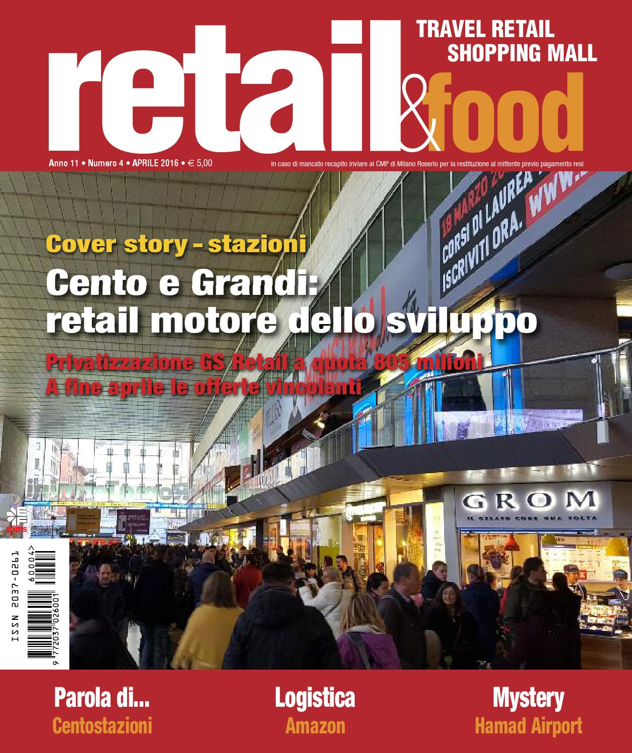 0237eec39 retail&food 04 2016 by Edifis - issuu