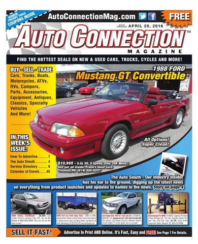 04 28 16 auto connection magazine by auto connection magazine issuu1973 Plymouth Duster 340 4 Speed 3551 Hp Axle Pack Power Steering #3