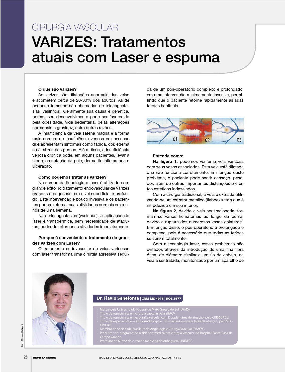 Revista Saúde Campo Grande MS - Edição 4 - 06 2013 by Revista Saúde - issuu d46e795676