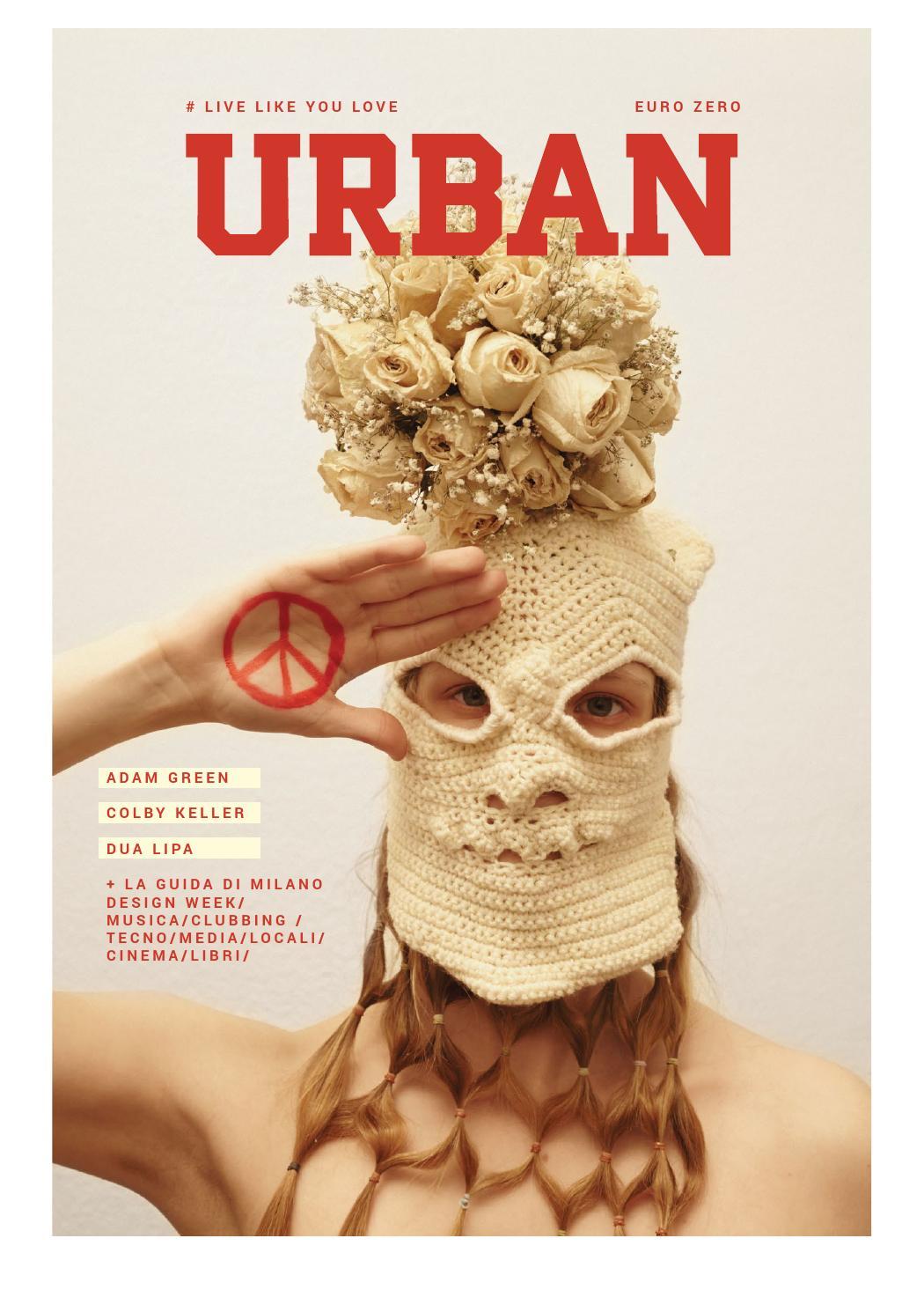 Tutto Urban131 by Urban Magazine - issuu 2e52baf6da28