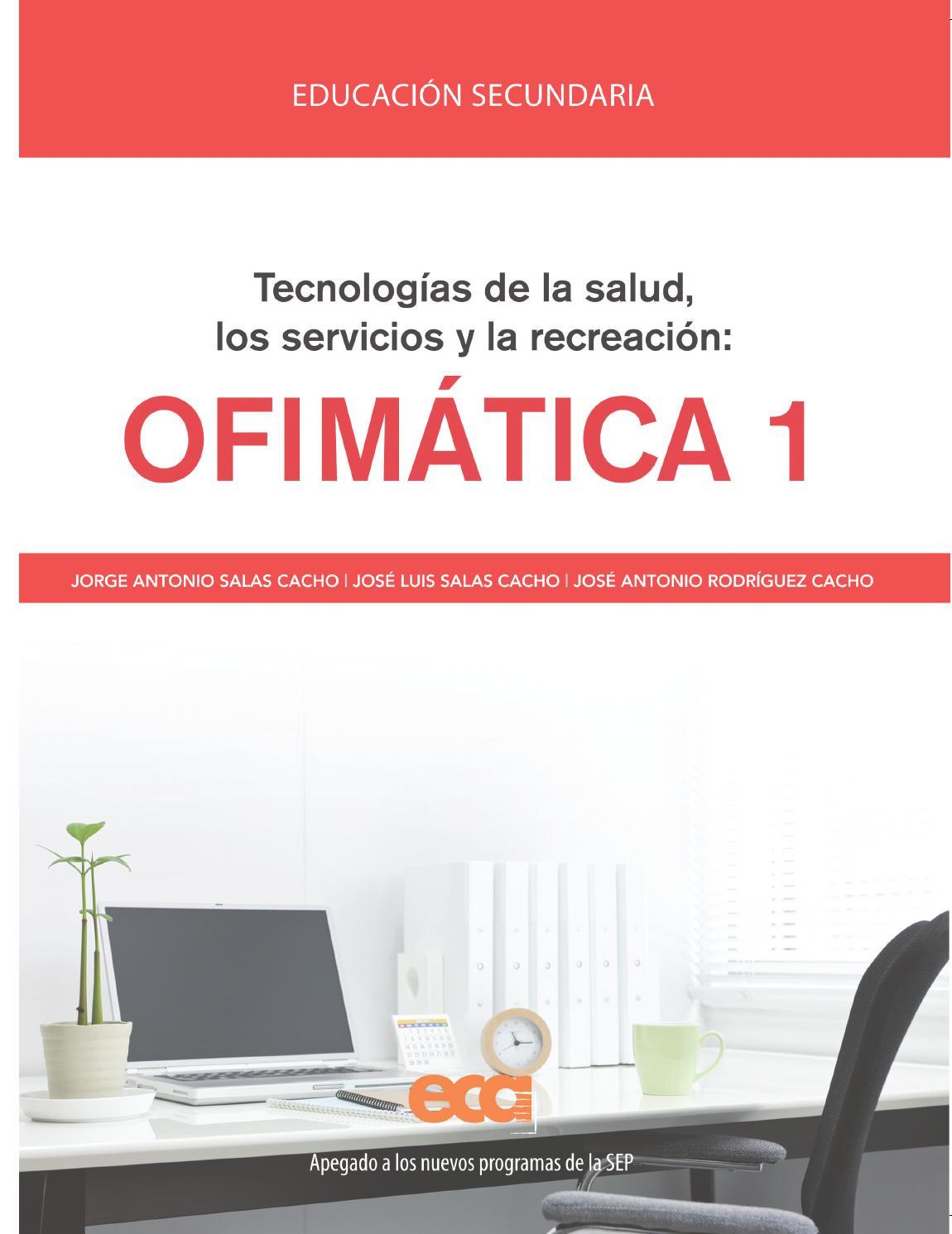 Tecnolog as de la salud los servicios y la recreaci n for La oficina caracteristicas
