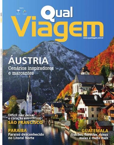 767069c4a1c Revista Qual Viagem Edição 19 - Junho   2015 by Editora Qual - issuu
