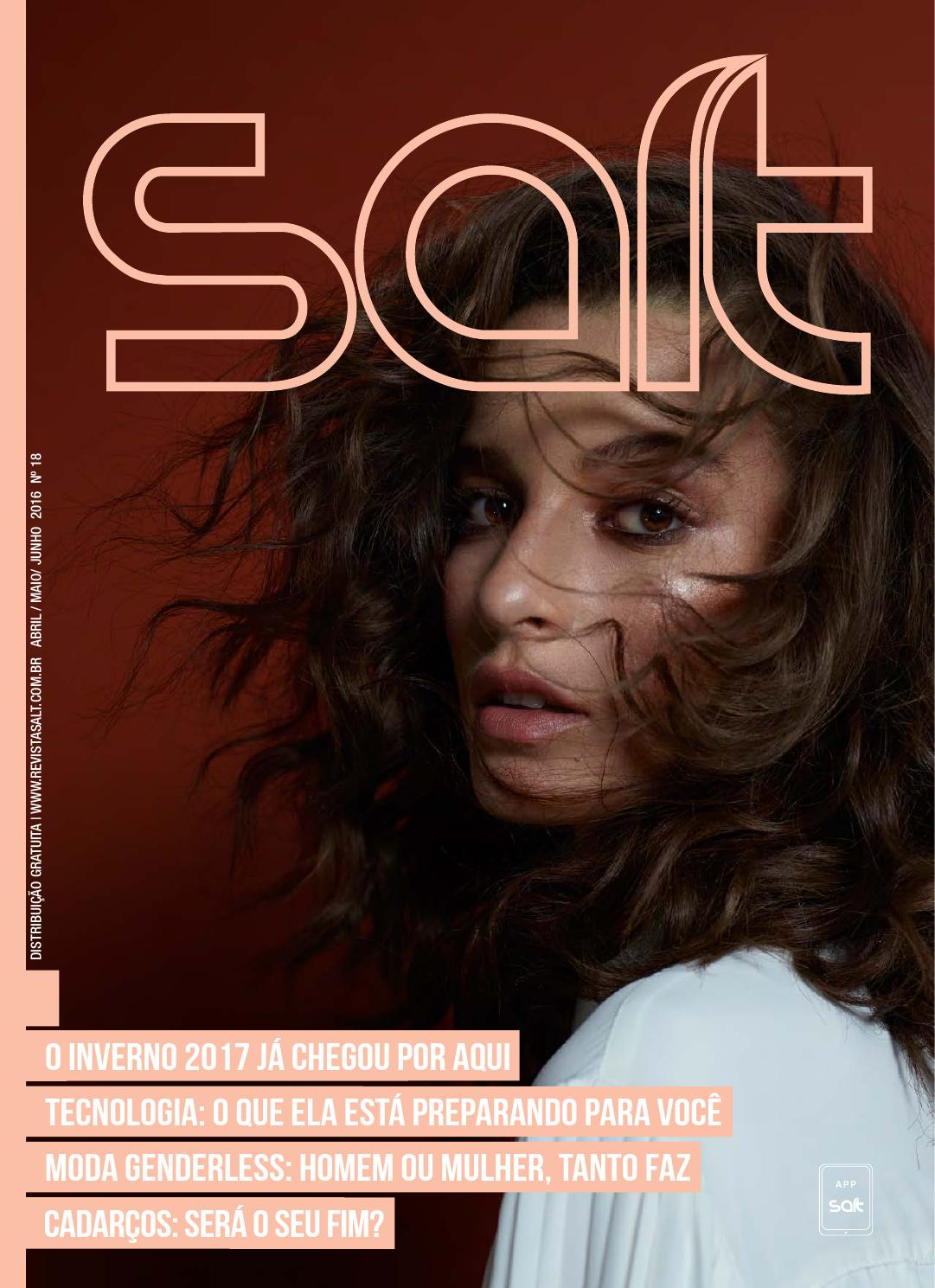 4a42771193 REVISTA SALT    EDIÇÃO  18 by revistasalt - issuu