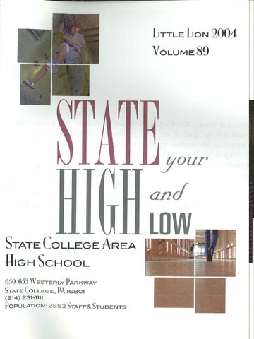 92d84748e45f5 2004 Yearbook by Affinity Connection - issuu