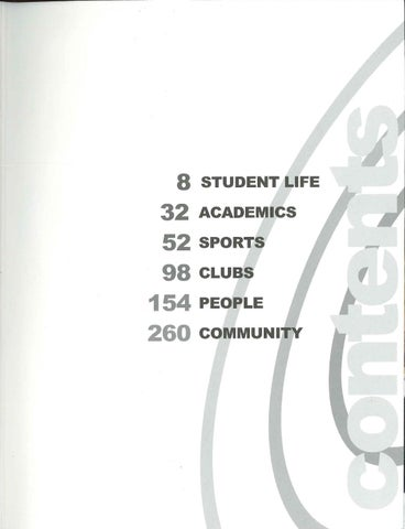 8ffc6d532f17b 2003 Yearbook by Affinity Connection - issuu