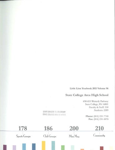 2011 Yearbook by Affinity Connection - issuu 1c86c4ad4e25c