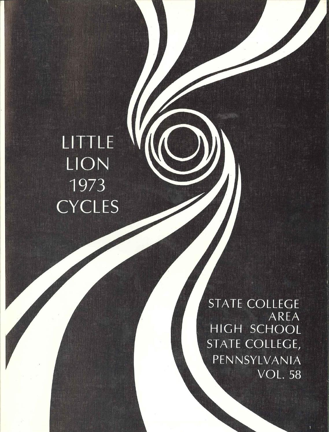 1973 Yearbook By Affinity Connection Issuu