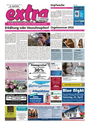 extra Kaufbeuren vom Donnerstag, 21. April by rta.design GmbH - issuu