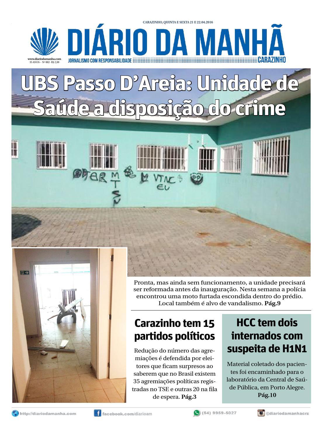 Carazinho by OWS - issuu 2f145ac748518