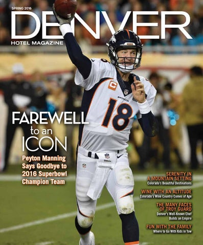 Denver Hotel Magazine - Spring 2016 by Dallas Hotel Magazine - issuu 65e9cdf8c