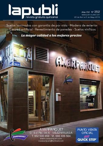 2232ac683 Revista lapubli Nº 352 by Revista lapubli - issuu